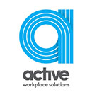 Active Workplace Solutions logo