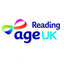 Age Uk Reading Logo