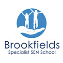 Brookfields School Logo
