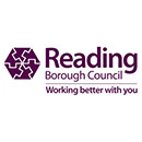 Reading Borough Council Logo