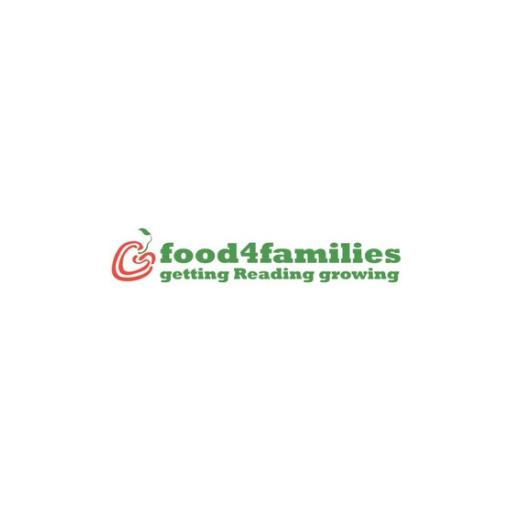 Food4families logo