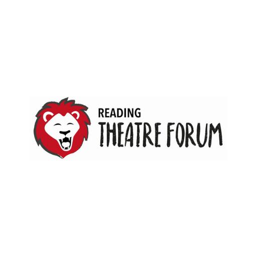 Reading Theatre Forum logo
