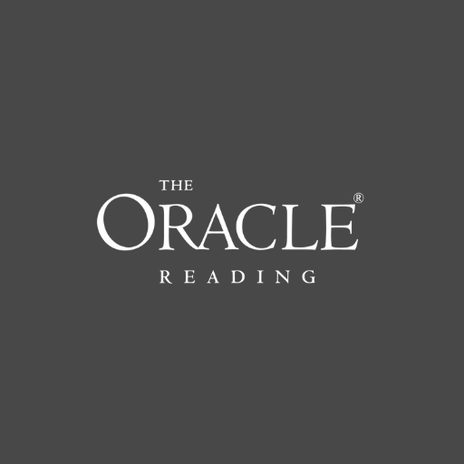 The Oracle Reading logo