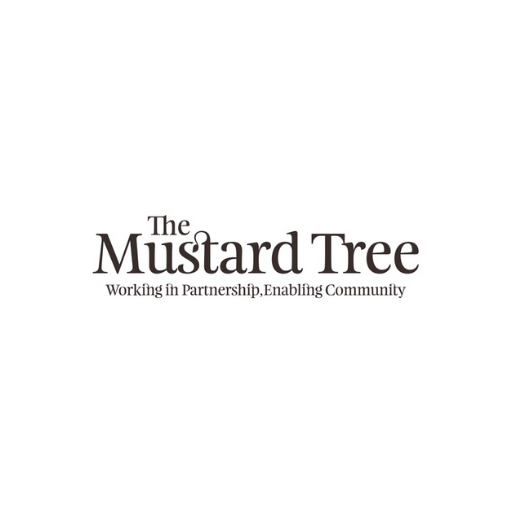 The Mustard Tree logo