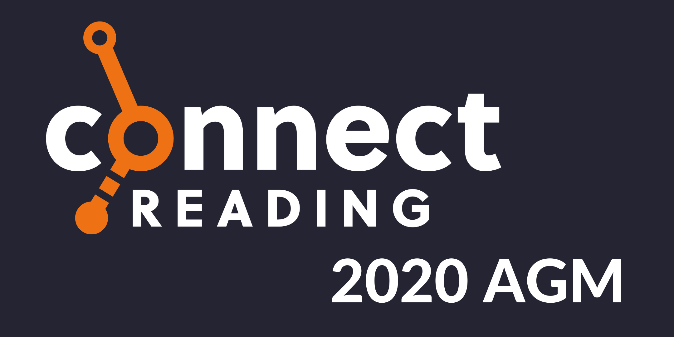 Minutes of Connect Reading AGM 2019/20