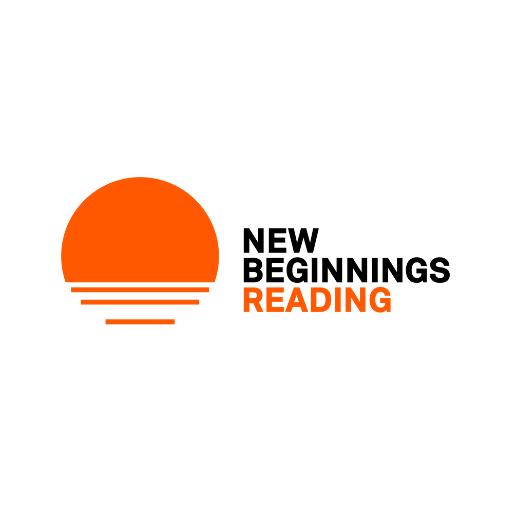 New Beginnings Reading Logo