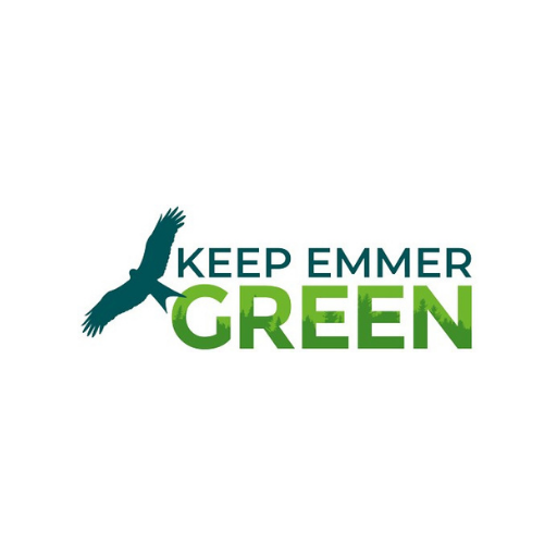 Keep Emmer Green