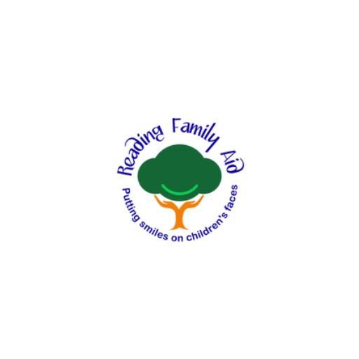 Reading Family Aid logo