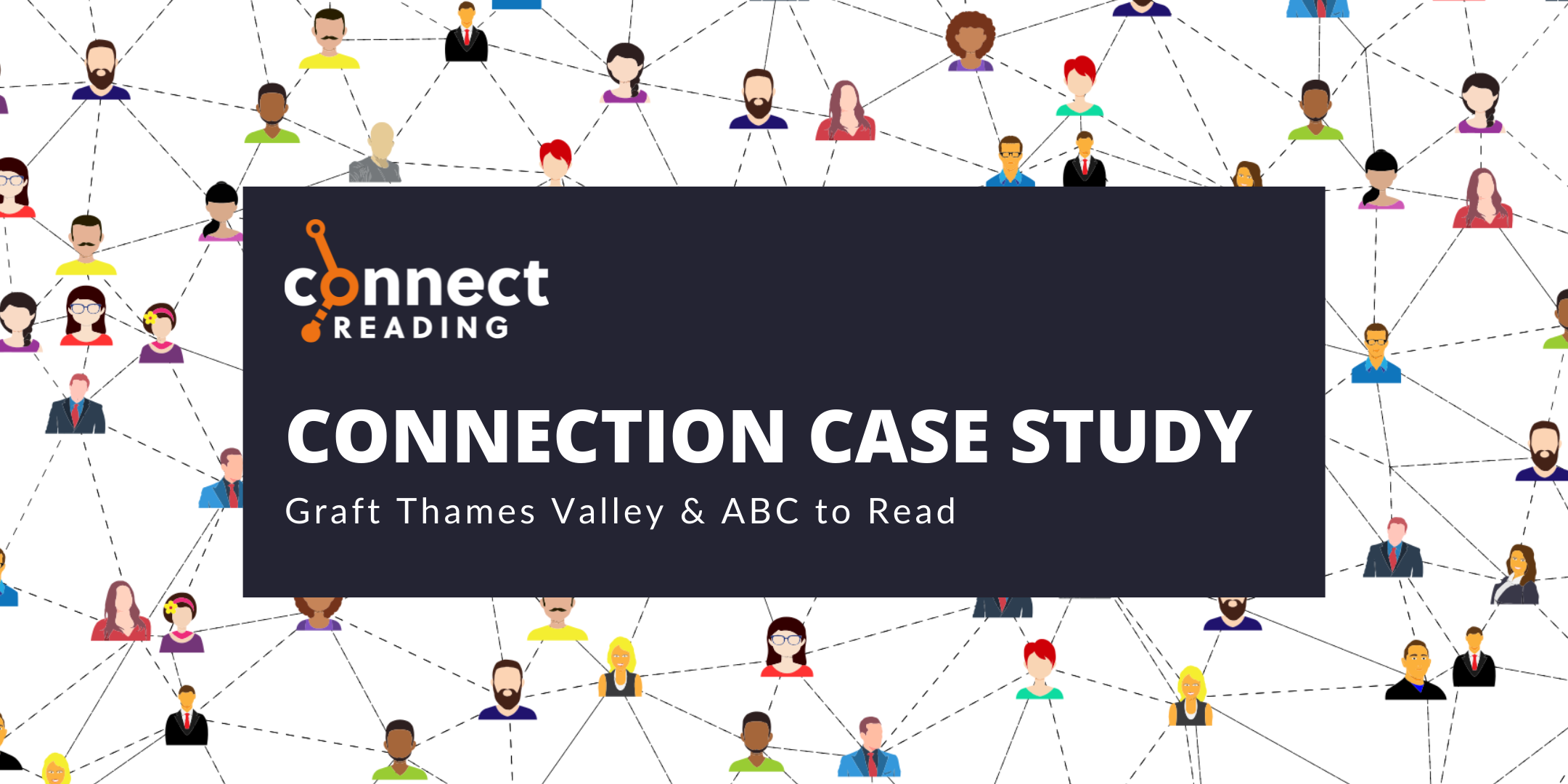 Case Study: Graft Thames Valley & ABC to Read