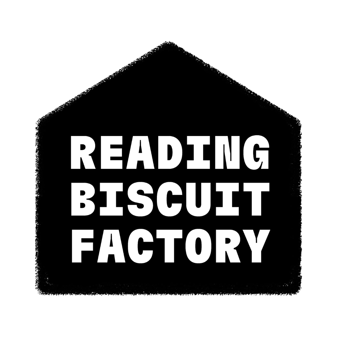 Reading Biscuit Factory